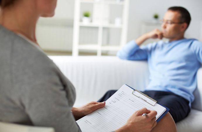 Psycholog – prowadzenie terapii grupowej